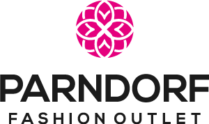 Logo des Parndorf Fashion Outlets