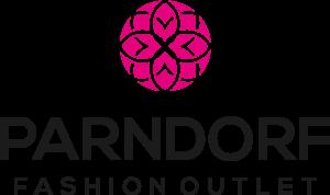 Logo des Parndorf Fashion Outlets